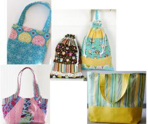 sewing hobby