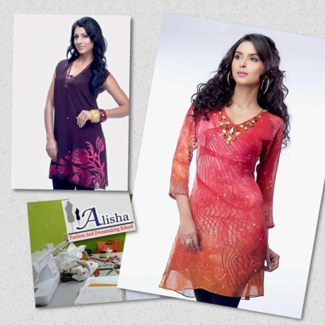 design neckline – Certificate and Diploma Courses