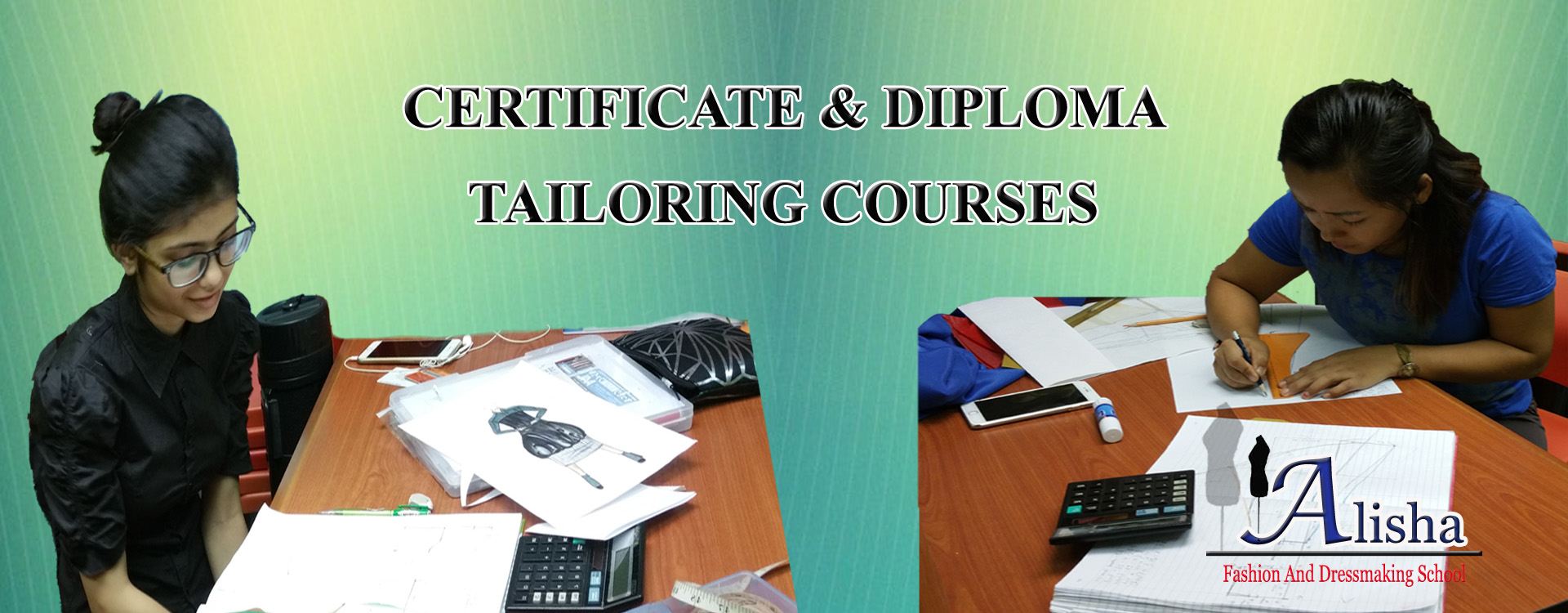 Certificate and Diploma Courses
